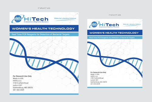 MOLECULAR HEALTH TECHNOLOGY
