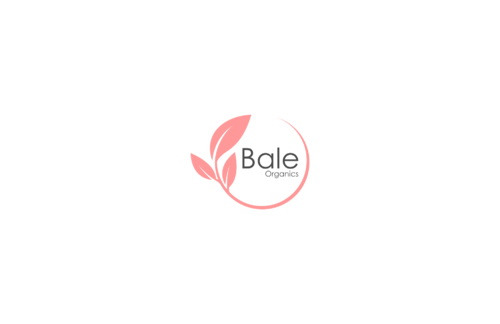 Bale Organics A Logo, Monogram, or Icon  Draft # 5 by Anora