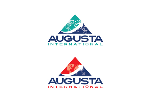 Augusta International A Logo, Monogram, or Icon  Draft # 52 by TheTanveer