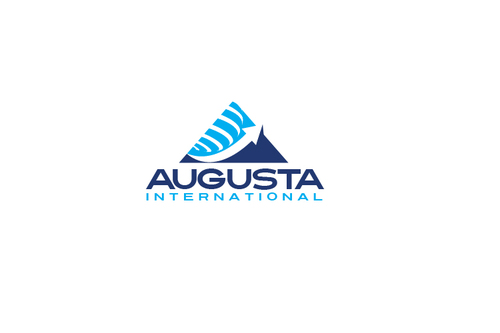 Augusta International A Logo, Monogram, or Icon  Draft # 53 by TheTanveer