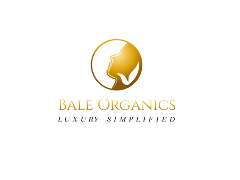 Bale Organics A Logo, Monogram, or Icon  Draft # 48 by Aaask