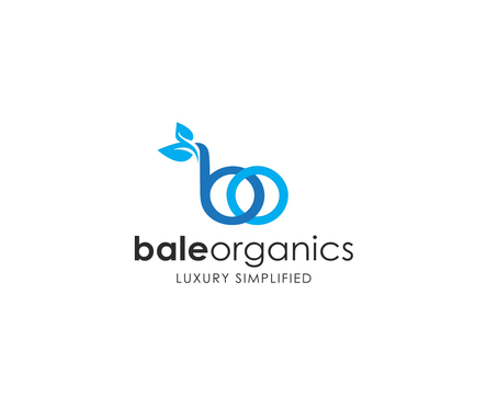 Bale Organics A Logo, Monogram, or Icon  Draft # 58 by haaly88