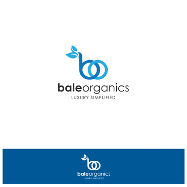 Bale Organics A Logo, Monogram, or Icon  Draft # 59 by haaly88