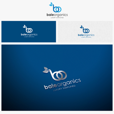 Bale Organics A Logo, Monogram, or Icon  Draft # 62 by haaly88