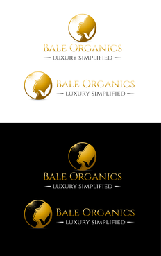 Bale Organics A Logo, Monogram, or Icon  Draft # 82 by Aaask