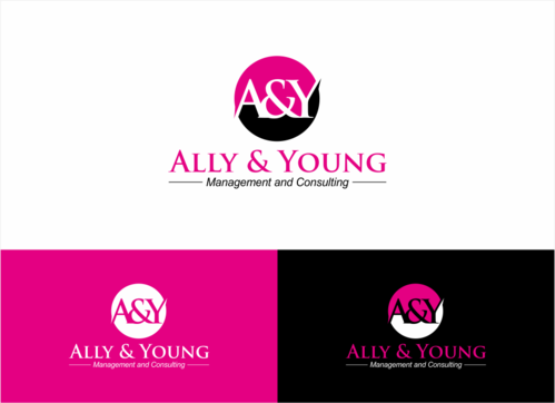 Ally & Young  A Logo, Monogram, or Icon  Draft # 96 by dhira
