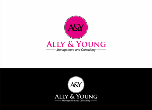 Ally & Young  A Logo, Monogram, or Icon  Draft # 97 by dhira