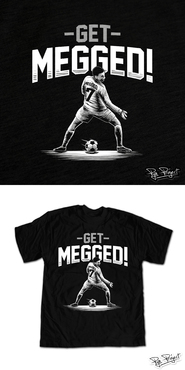 Get Megged! Other  Draft # 25 by rizalfuadi