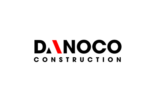 DANOCO Logo Winning Design by zonkcreative
