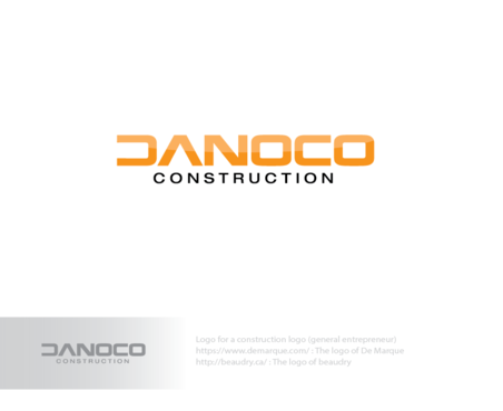 DANOCO A Logo, Monogram, or Icon  Draft # 209 by logoGamerz