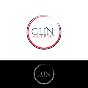 Clinmetric A Logo, Monogram, or Icon  Draft # 224 by bambong
