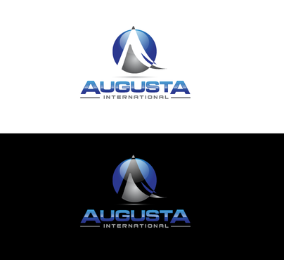Augusta International A Logo, Monogram, or Icon  Draft # 54 by neonlite