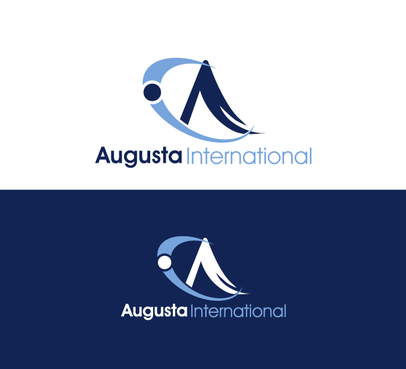 Augusta International A Logo, Monogram, or Icon  Draft # 55 by neonlite