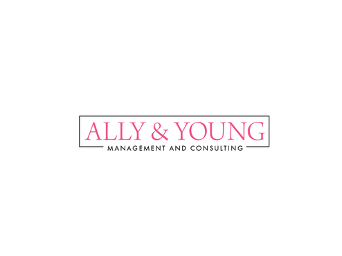Ally & Young  A Logo, Monogram, or Icon  Draft # 110 by Harni