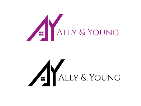Ally & Young  A Logo, Monogram, or Icon  Draft # 113 by primavera