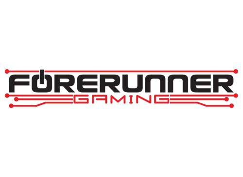 Forerunner Gaming A Logo, Monogram, or Icon  Draft # 143 by geisuzz