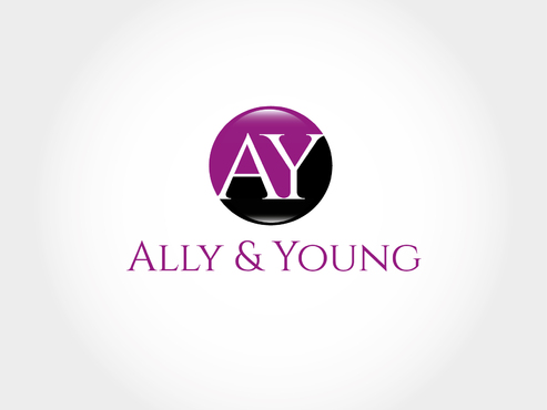 Ally & Young  A Logo, Monogram, or Icon  Draft # 115 by primavera