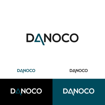 DANOCO A Logo, Monogram, or Icon  Draft # 266 by vanilogos