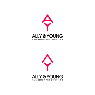 Ally & Young  A Logo, Monogram, or Icon  Draft # 118 by muniruzzamanmunir
