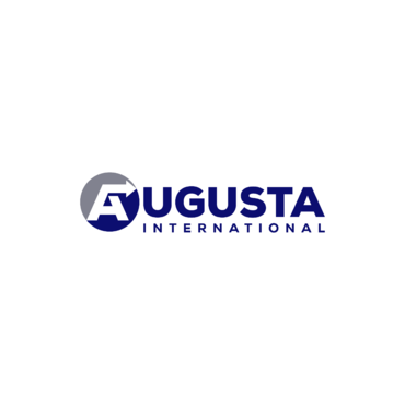 Augusta International A Logo, Monogram, or Icon  Draft # 59 by muniruzzamanmunir