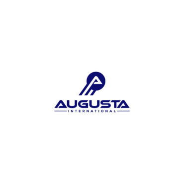 Augusta International A Logo, Monogram, or Icon  Draft # 61 by muniruzzamanmunir