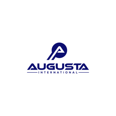 Augusta International A Logo, Monogram, or Icon  Draft # 62 by muniruzzamanmunir