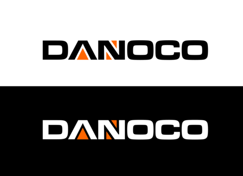 DANOCO A Logo, Monogram, or Icon  Draft # 281 by Miroslav