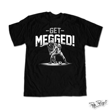 Get Megged! Other  Draft # 43 by rizalfuadi