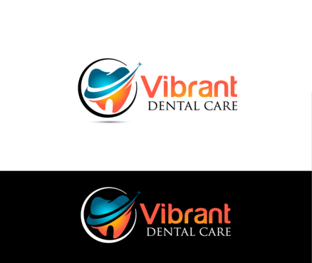 Design by Stardesigns For Vibrant Dental Care