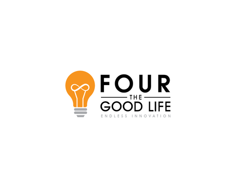Four the Good Life A Logo, Monogram, or Icon  Draft # 87 by Harni