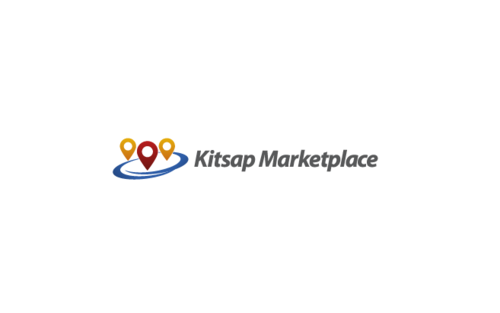 Kitsap Marketplace A Logo, Monogram, or Icon  Draft # 163 by deside