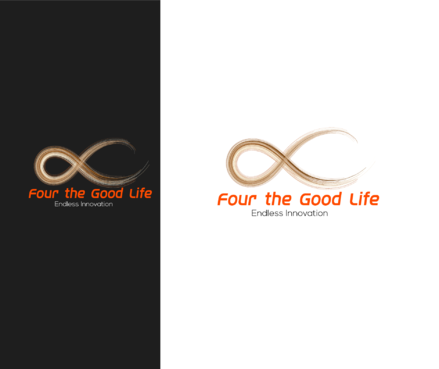 Four the Good Life A Logo, Monogram, or Icon  Draft # 94 by PrintMedia
