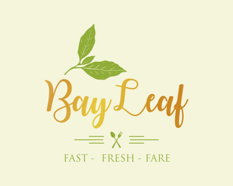 BayLeaf A Logo, Monogram, or Icon  Draft # 241 by simpleway