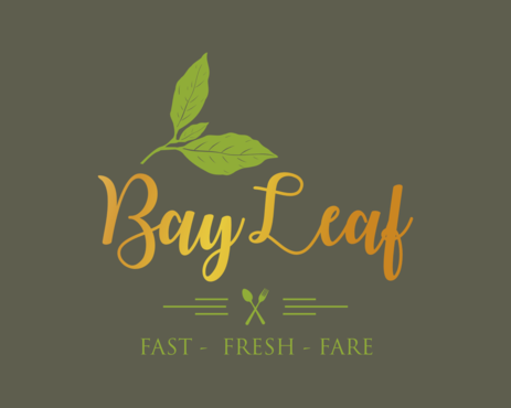 BayLeaf A Logo, Monogram, or Icon  Draft # 243 by simpleway