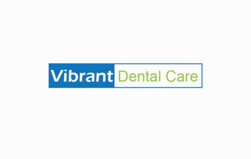 "Not really sure, just the name ""Vibrant Dental Care"" would be appropriate I think.  A Logo, Monogram, or Icon  Draft # 94 by ChooseIT"
