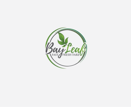 BayLeaf A Logo, Monogram, or Icon  Draft # 254 by logoGamerz