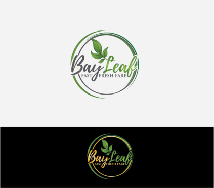 BayLeaf A Logo, Monogram, or Icon  Draft # 255 by logoGamerz