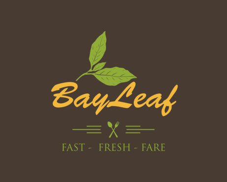 BayLeaf A Logo, Monogram, or Icon  Draft # 258 by simpleway