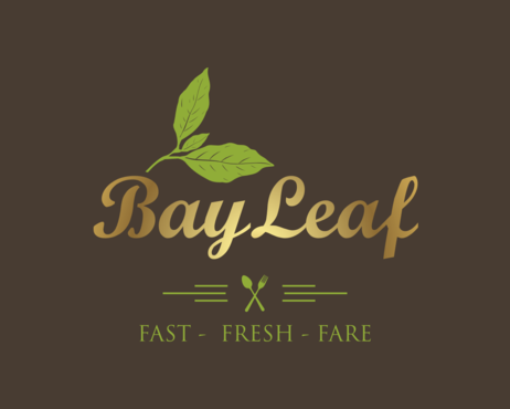 BayLeaf A Logo, Monogram, or Icon  Draft # 260 by simpleway
