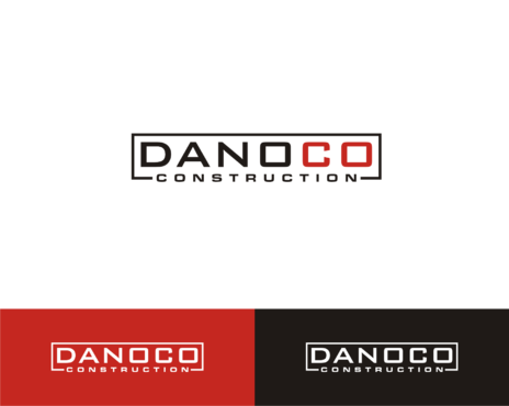DANOCO A Logo, Monogram, or Icon  Draft # 323 by javavu