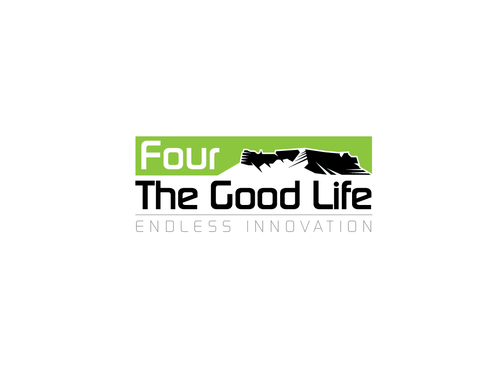 Four the Good Life A Logo, Monogram, or Icon  Draft # 106 by Harni
