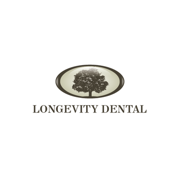 Longevity Dental Logo Winning Design by AbsolutMudd