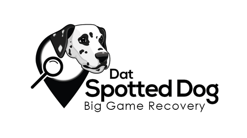 Dat Spotted Dog Big Game Recovery A Logo, Monogram, or Icon  Draft # 7 by EXPartLogo