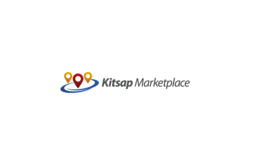 Kitsap Marketplace A Logo, Monogram, or Icon  Draft # 169 by deside