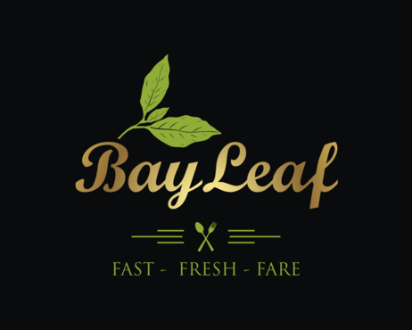 BayLeaf A Logo, Monogram, or Icon  Draft # 279 by simpleway