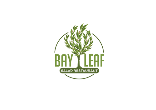 BayLeaf A Logo, Monogram, or Icon  Draft # 285 by mnorth
