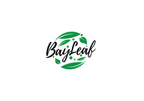 BayLeaf A Logo, Monogram, or Icon  Draft # 288 by zephyr