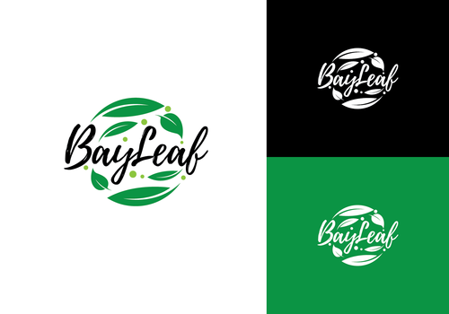 BayLeaf A Logo, Monogram, or Icon  Draft # 293 by zephyr