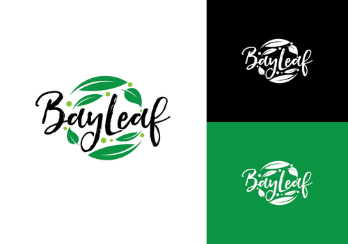 BayLeaf A Logo, Monogram, or Icon  Draft # 294 by zephyr