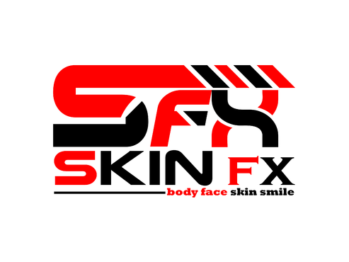 skin FX A Logo, Monogram, or Icon  Draft # 616 by Uniquebd